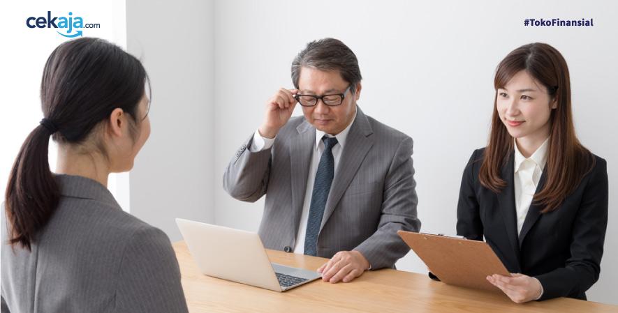 interview kerja _ kredit tanpa agunan - CekAja.com