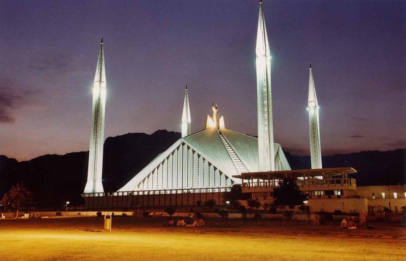Faisal-Mosque-Islamabad
