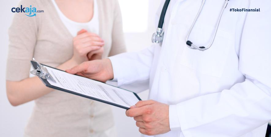 tips hidup sehat _ asuransi kesehatan - CekAja.com