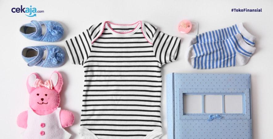 bisnis perlengkapan bayi - CekAja.com