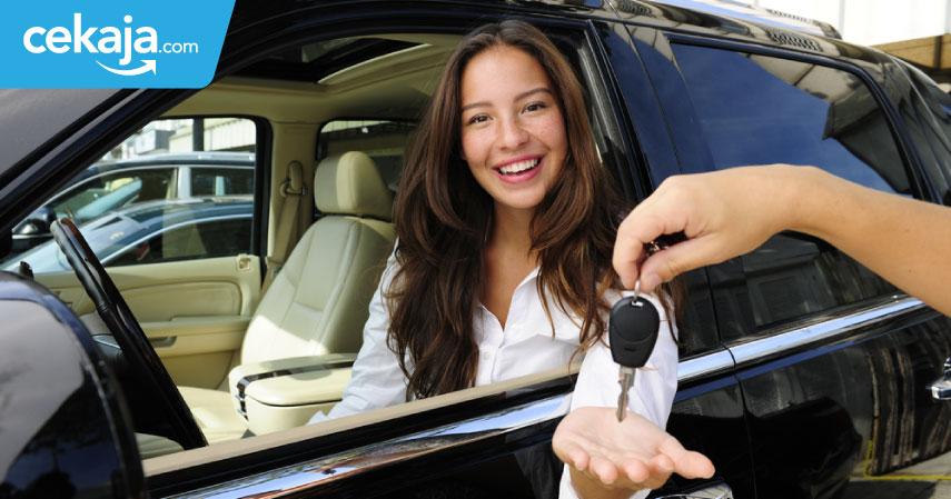 mobil murah_kredit mobil - CekAja.com