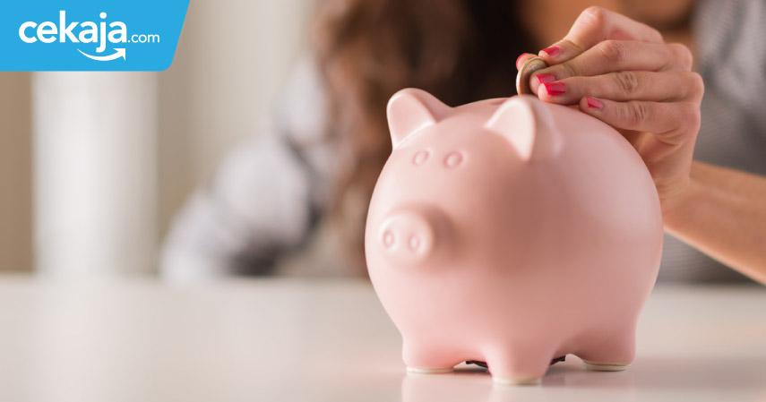 tips menabung _investasi - CekAja.com