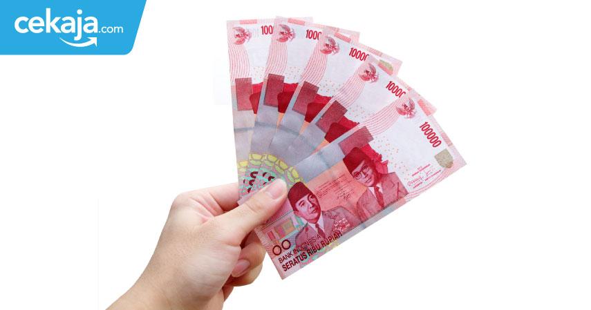 tips kaya - CekAja.com