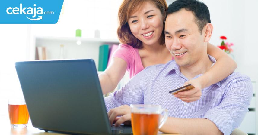 keuntungan kartu kredit_kartu kredit - CekAja.com