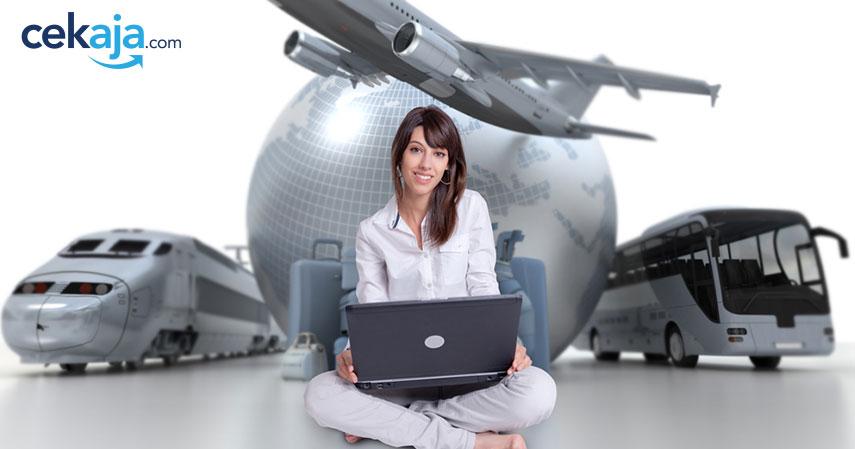 transportasi untuk traveling_asuransi perjalanan - CekAja.com