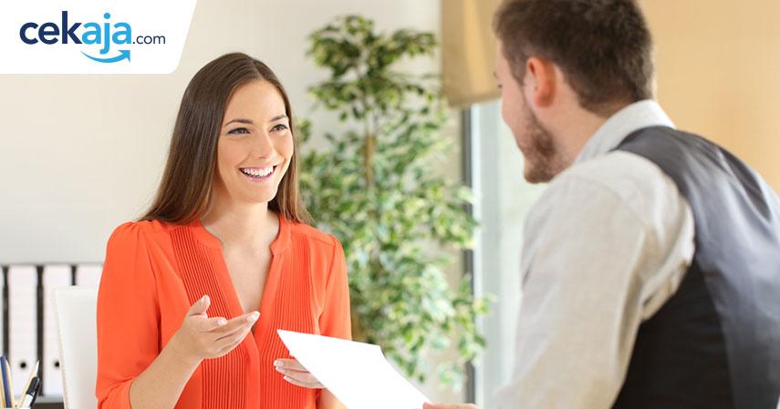 tips lamar kerja_kredit tanpa agunan - CekAja.com