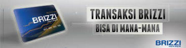 Brizzi e-money BRI - CekAja